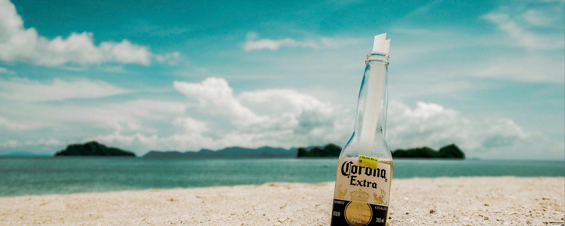 Corona extra Kępno